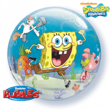 SpongeBob Squarepants Bubble Balloon